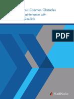 Predictive Maintenance Challenges Whitepaper