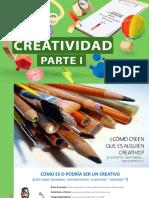 Creatividad I