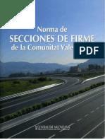 MANUAL SECCION DE FIRMES COMUNIDAD VALENCIANA