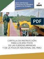 2381 Criminalistica y Cadena de Custodia Nov 2012