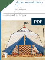 Historia de los musulmanes de España Tomo 2- Dozy 1920 .pdf