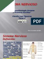 Claudio Leal Tarea 4 Anatomofisiologia