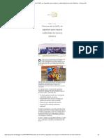 Técnicos de La CNFL Se Capacitan Para Mejorar Continuidad de Servicio Eléctrico – Grupo ICE