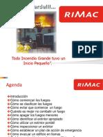 Lucha Contra Incendios v01 RIMAC