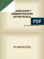 2. Planeacion y Administracion Estrategica
