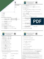 Práctica 01 (Derivadas Aplicaciones) Imprimir