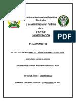 Tema 6 La Comunidad DERECHO AGRARIO FSTSE