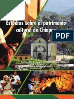 Patrimonio Cultural. Ensayos