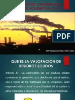 Valoracion de Rr.ss