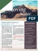 mh newsletter 2018 q4