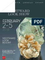 Westward Look Show Guide 2018