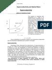 Superconductivity & Optical Fibers