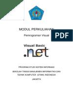 ModulPraktikumPermrogramanVisual