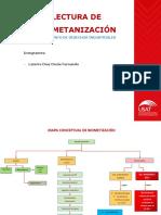Mapa Conceptual de Biometanizacion