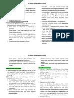 Standard Minimum Presentasi Modul e