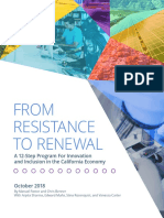 From Resistance to Renewal