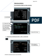 Fmgs Pre-flight Programming