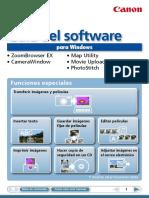 Software Guide W ES