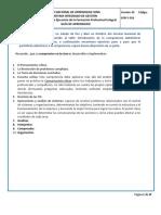 01 Gfpi-f-019 Guia Taller Administrar Tec Taller Introducctorio Administrar Tec Acces Base de Datos