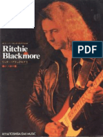 Ritchie Blackmore - Best of Deep Purple
