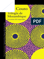 Las Arenas Del Emperador. Trilogía de Mozambique (en Un Solo Volumen) - Mia Couto