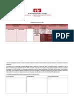 PRIMERAS NOCIONES DEL LATÍN. Actividad Investigación Tema 1. (1)