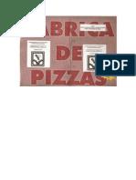 Pizza Zine Luddita