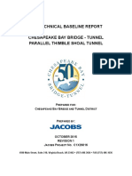 Geo Baseline Report