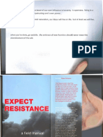 EXPECT RESISTANCE.pdf