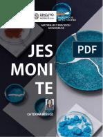 Monografía JESMONITE