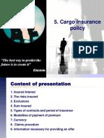 5. Cargo Insurance Policy.pdf