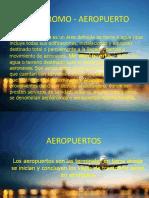 Aeropuertos Vias 3