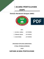 SAP DBD