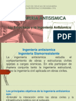 Ingenieria Antisismica Sismoresistente