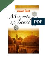 Ahmet Umit - Memento za Istanbul.pdf