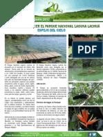 Laguna Lachua