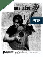 Laurence Juber Adventures in Fingerstyle Guitar Vol 1