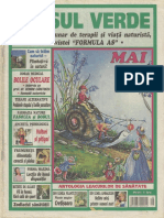 Asul Verde - Nr. 26, 2006