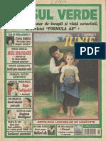 Asul Verde - Nr. 27, 2006