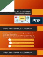 Visión Estratégica y Liderazgo Del Negocio de Servicio v2.