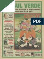 Asul Verde - Nr. 29, 2006