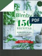 Bimby - 150 Receitas - As Melhores de 2013
