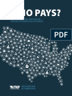 Who Pays? 6th Edition