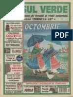 Asul Verde - Nr. 31, 2006