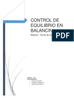 Informe Control Final
