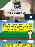 The Life Ofsybil Kathigasu