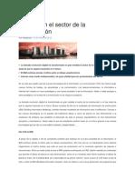 Las TIC en El Sector de La Construcción