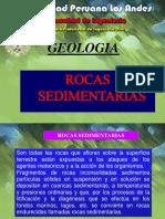 Geologia - Clase v -A Rocas Sedimentarias