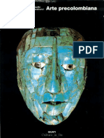 [Art Dossier] Claudio Cavatrunci - Arte Precolombiana (1988, Giunti)