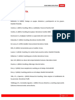 COACHING. Bibliografia (1)
